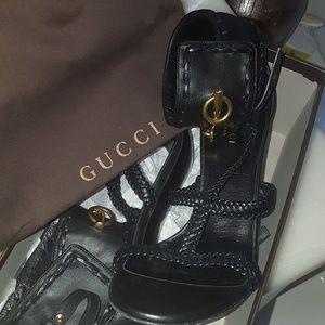 """Gucci """"Ursula"""" heels"""